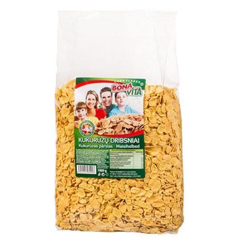 kukurūzų dribsniai 1 kg
